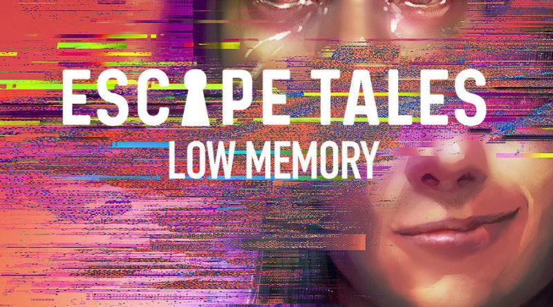 escape tales low memory meniac news