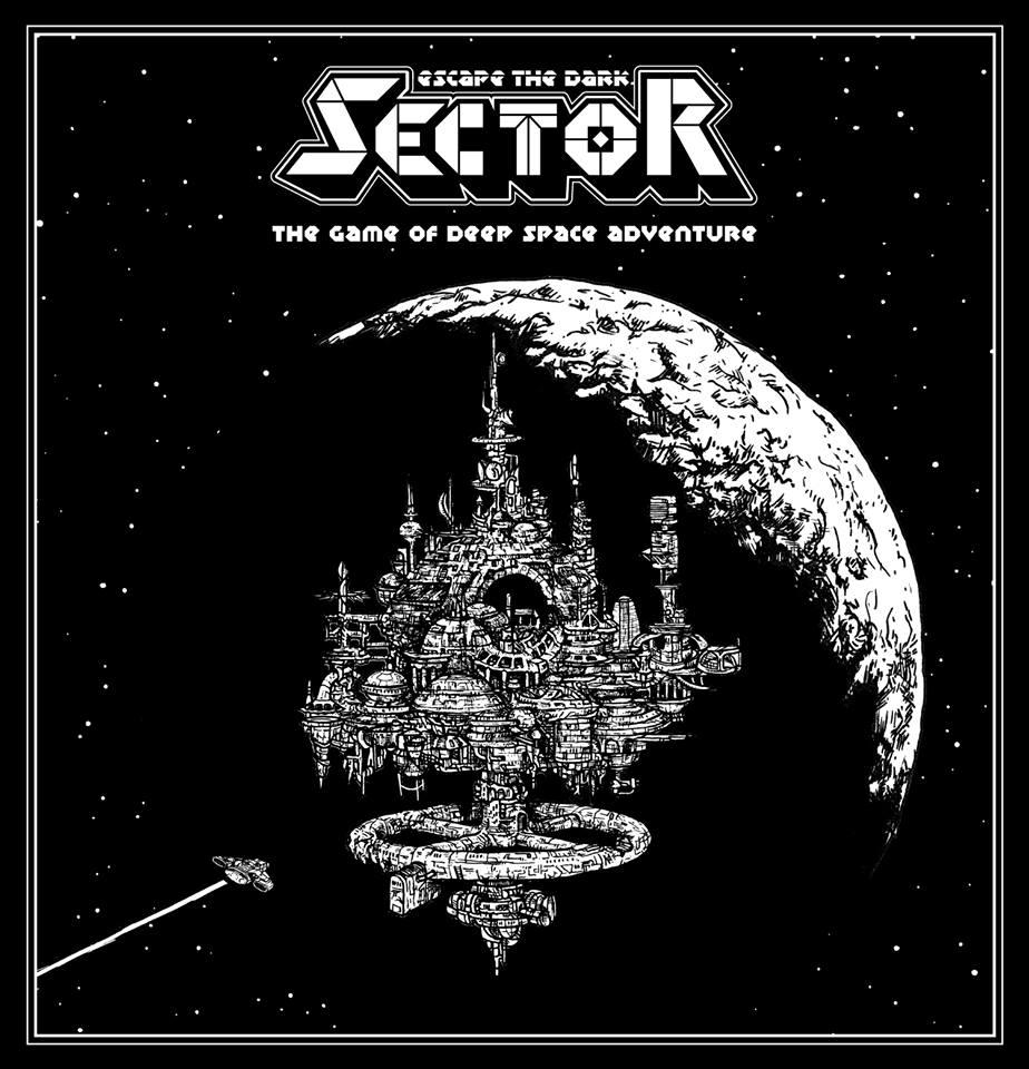 escape the dark sector meniac news