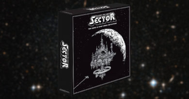 escape the dark sector meniac news