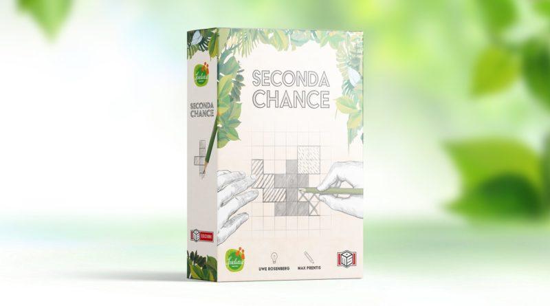 seconda chance ms edizioni meniac news
