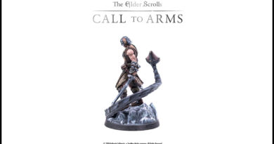 the elder scrolls call to arms meniac news