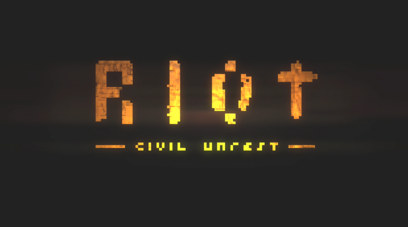 Riot Civil Unrest Meniac recensione