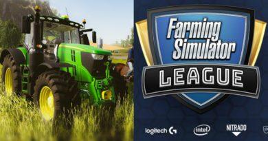 farming simulator league meniac news