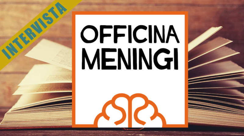 intervista Officina Meningi meniac