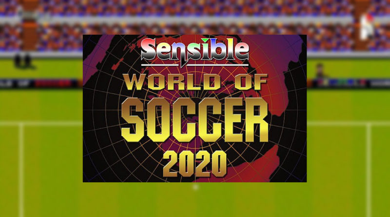 sensible world of soccer 2020 meniac news