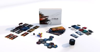 x-odus rise of the corruption kickstarter meniac news