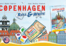 Copenhagen Roll & Write meniac news