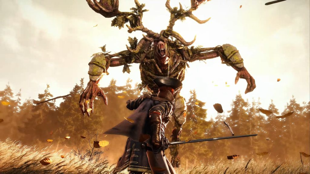 greedfall meniac news