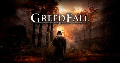 greedfall meniac news
