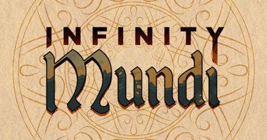 Infinity Mundi – Crea, pubblica il tuo librogame e oltre …