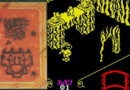 knight lore zx spectrum meniac review