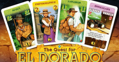 the quest for eldorardo international edition meniac news