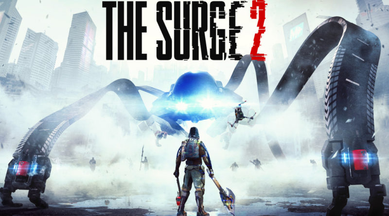 the surge 2 nuovo gameplay trailer