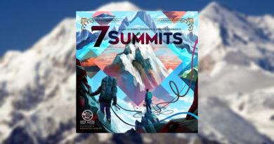 7 summits boardgame meniac news