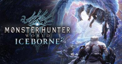 Monster Hunter World Iceborne nuova beta meniac news