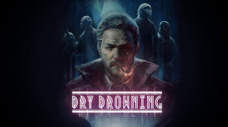 dry drowing meniac recensione cover