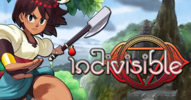 indivisible videogamee meniac news