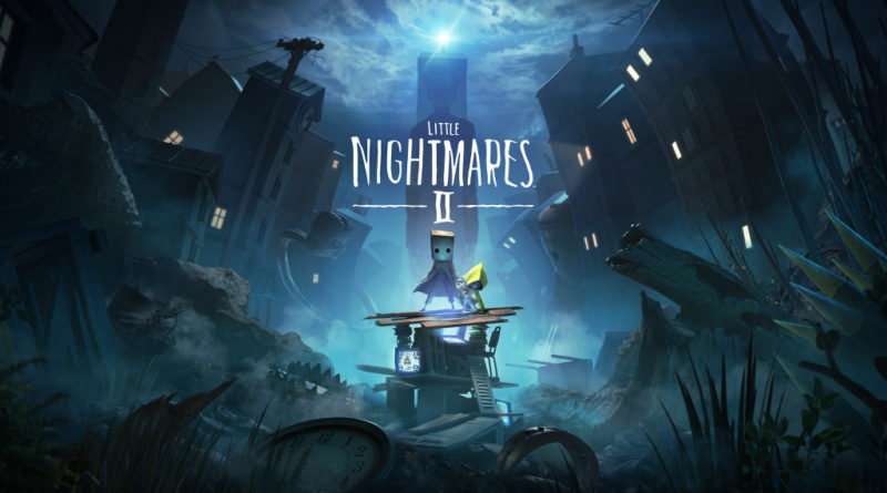 little nightmares 2 news meniac
