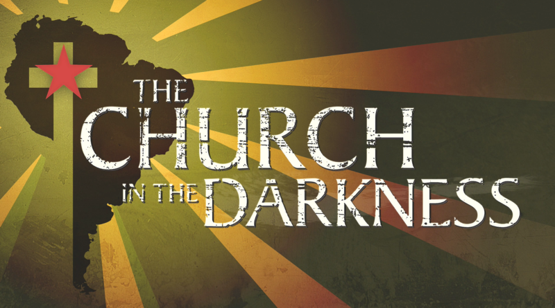 the church in the darkness meniac recensione