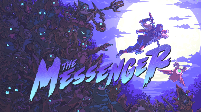 the messenger recensione cover
