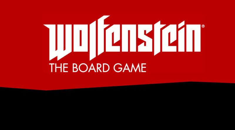 wolfenstein the board game meniac news