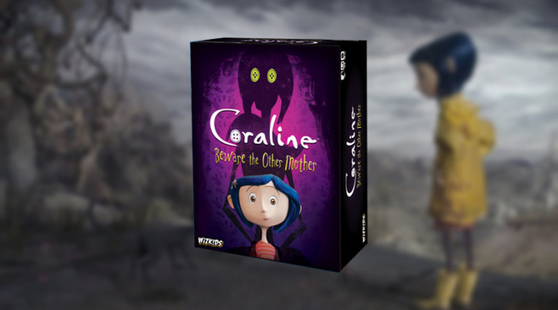 Coraline beware the other mother meniac news