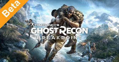 Ghost Recon Breakpoint Closed Beta impressioni Meniac Cover