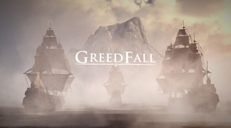 Greedfall Meniac recensione