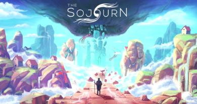 The Sojourn meniac recensione