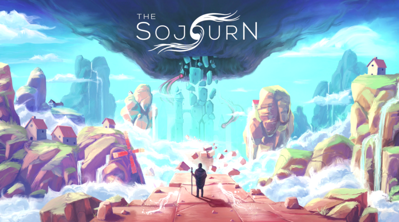 The Sojourn meniac recensione