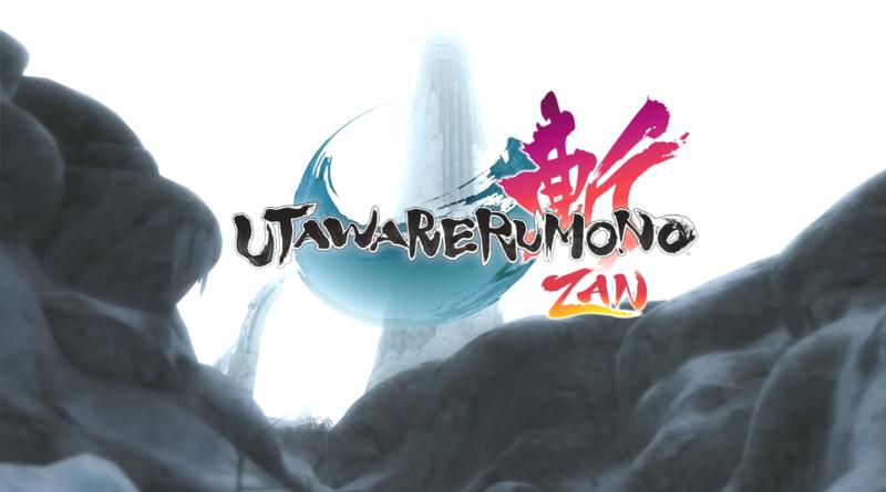 Utawarerumono Zan cover meniac recensione