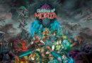 children of morta meniac recensione cover