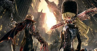 code vein new demo meniac news