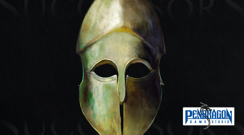 successors pendragon kickstarter news meniac