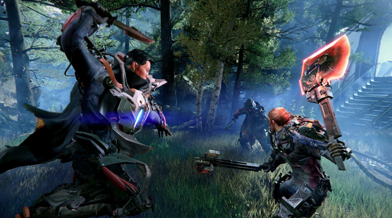 the surge 2 symphony of violence trailer meniac news
