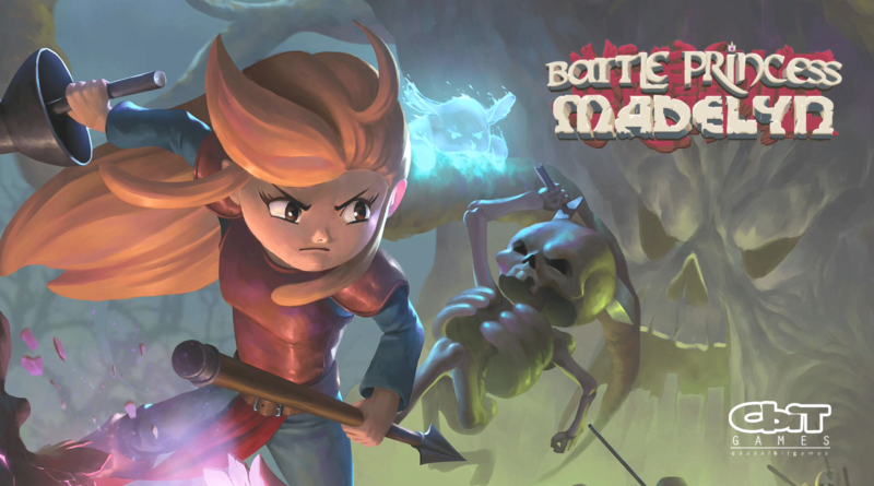 Battle Princess Madelyn meniac recensione 1