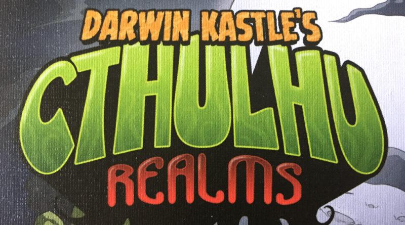 Cthulhu realms meniac recensione