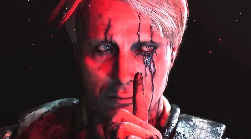Death Stranding PC 505 Games meniac news