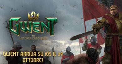 Gwent iOS mobile meniac news closed beta