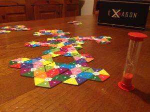 Hexagon Tambù meniac recensione