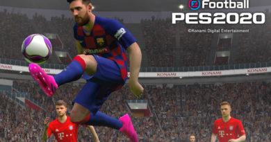 eFootball PES 2020 mobile meniac news