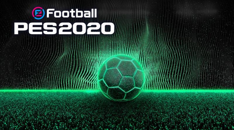 efootball open pes 2020 meniac news