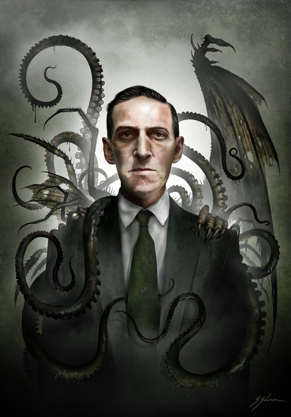 hp lovecraft meniac news mansion of madness escape room
