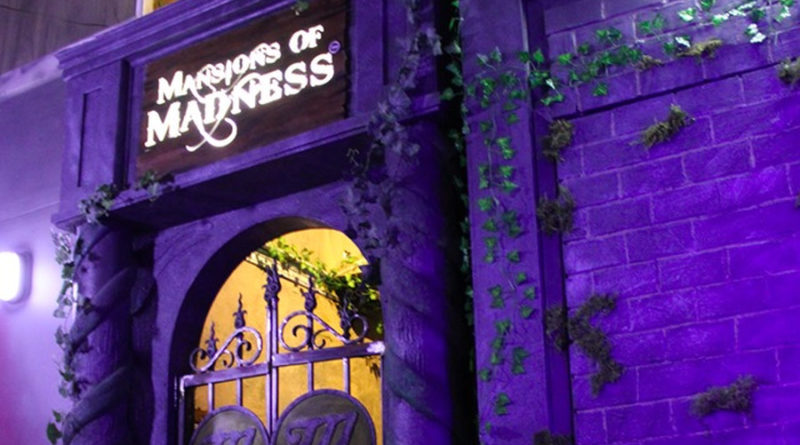 mansion of madness escape room meniac news