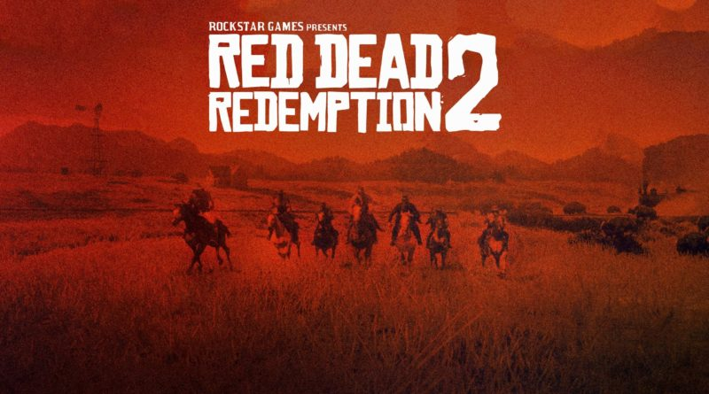 red dead redemption 2 PC trailer 4k meniac news