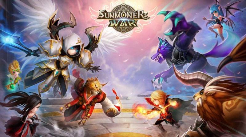 summoners war world championship 2019 meniac news