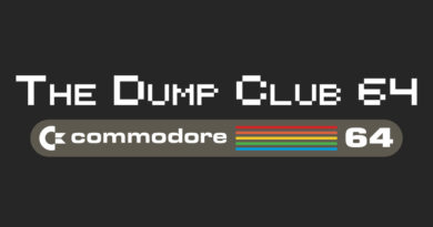 the dump club 64 commodore 64 dumps meniac news