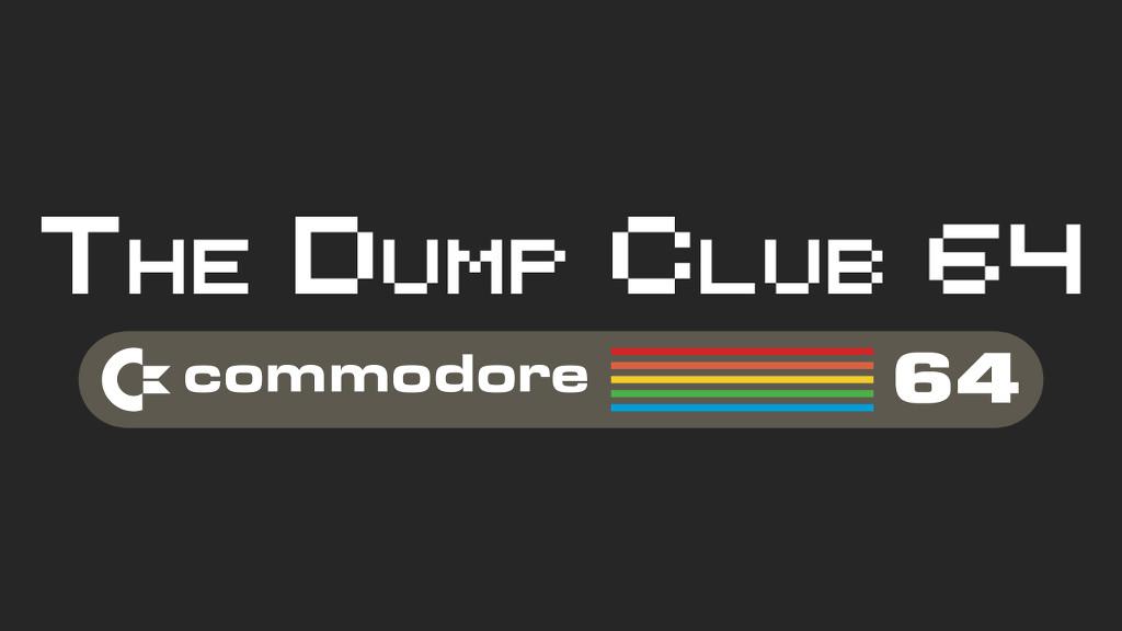 the dump club 64 commodore 64 dumps meniac news