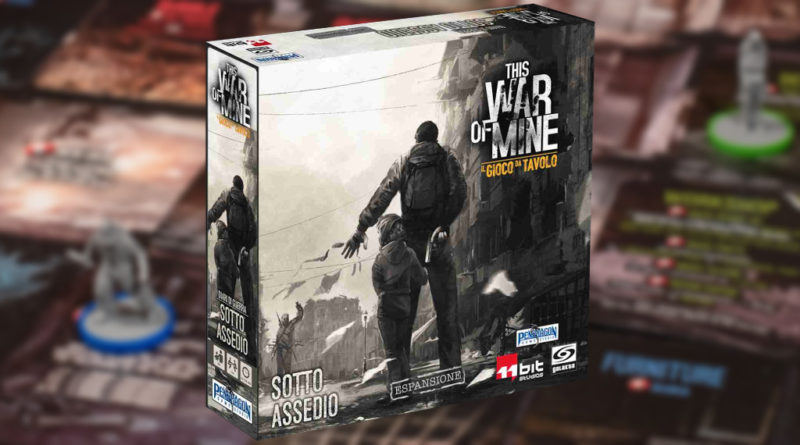 this war of mine sotto assedio meniac news