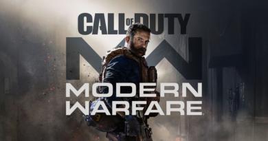 Call of Duty Modern Warfare meniac recensione cover 1
